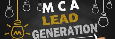 Getting The Most Out Of Your MCA Leads